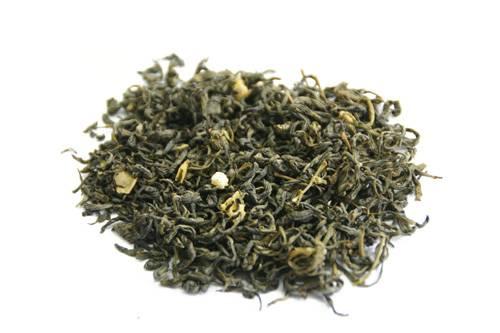 Honey Peach Green Tea