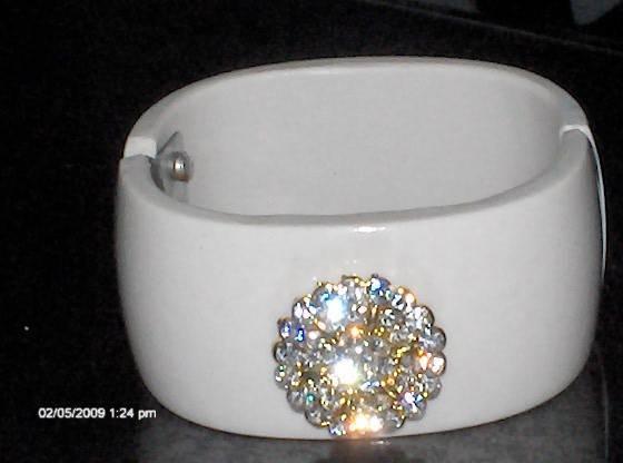 Bakelite Bangles & Bracelets