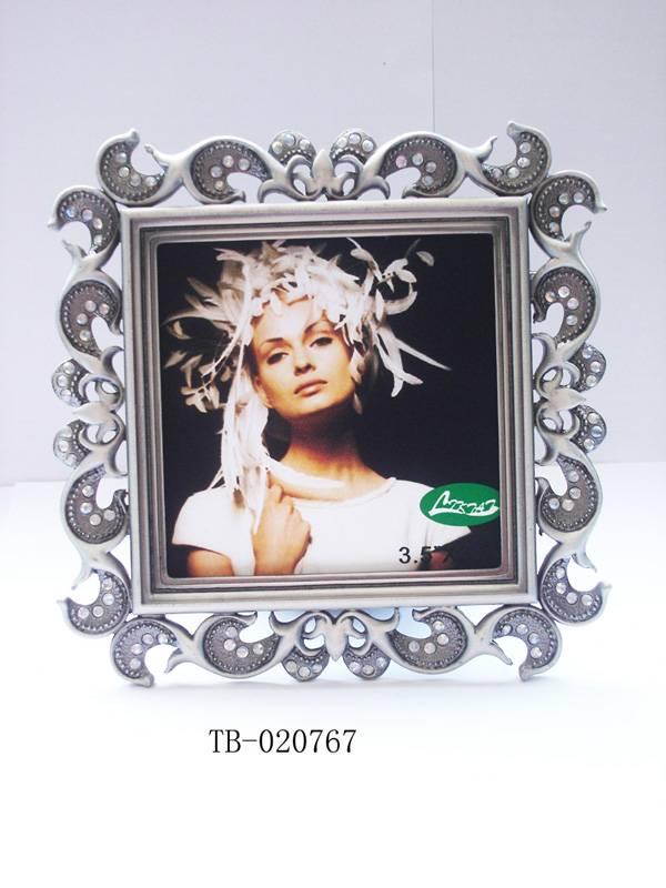 Fashion digital photo frame