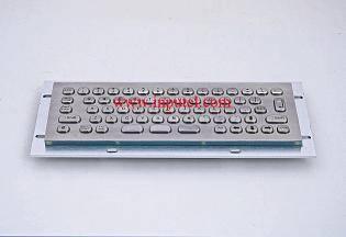 metal keyboard