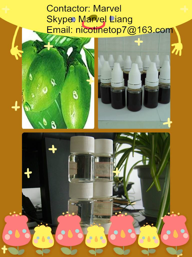 We sell Fruit Flavor - Betel Nut Flavor