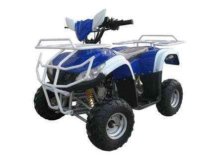 110CC NEW MODEL ATV