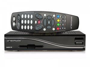 MPEG4 DVBS2 PVR Set top box DM 500 HD