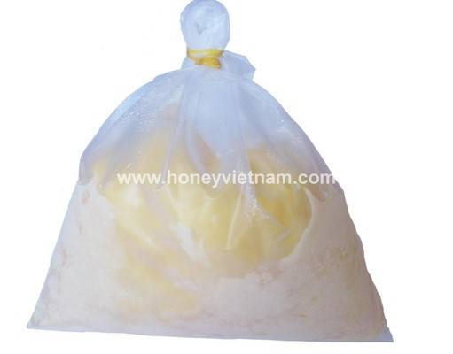 Fresh Frozen Royal Jelly Vietnam origin