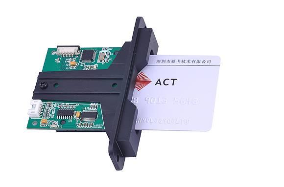 Manual IC Card Reader Writer ACT-PT-3901/2