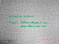 plywood PVC