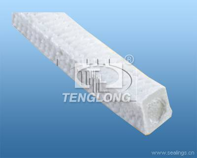 ACRYLIC PACKING PTFE IMPREGNATED WITH LUBRICANT