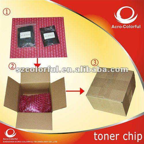 Compatible chip for HP series
