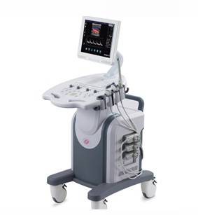 Color Doppler System PRO-CDS9800
