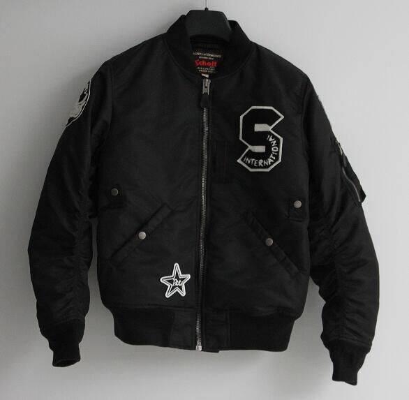 Hot sale 2016 new design mens winter jacket