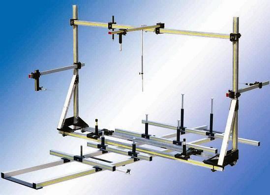 Auto Measuring System W-300