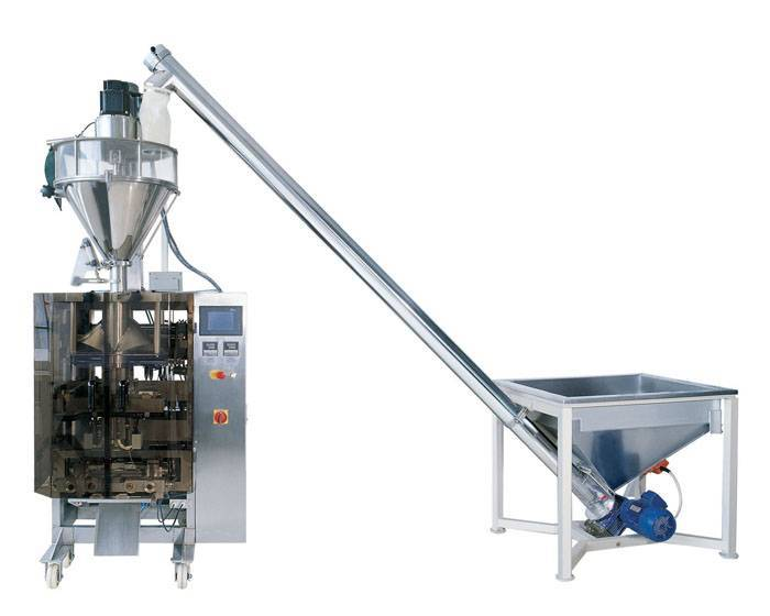 Automatic Powder Packing Machine QN-398D