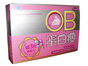 OB protein Slimming
