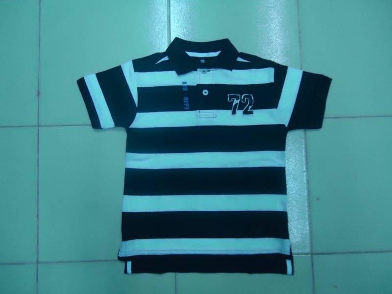 Polo shirt for fresh order