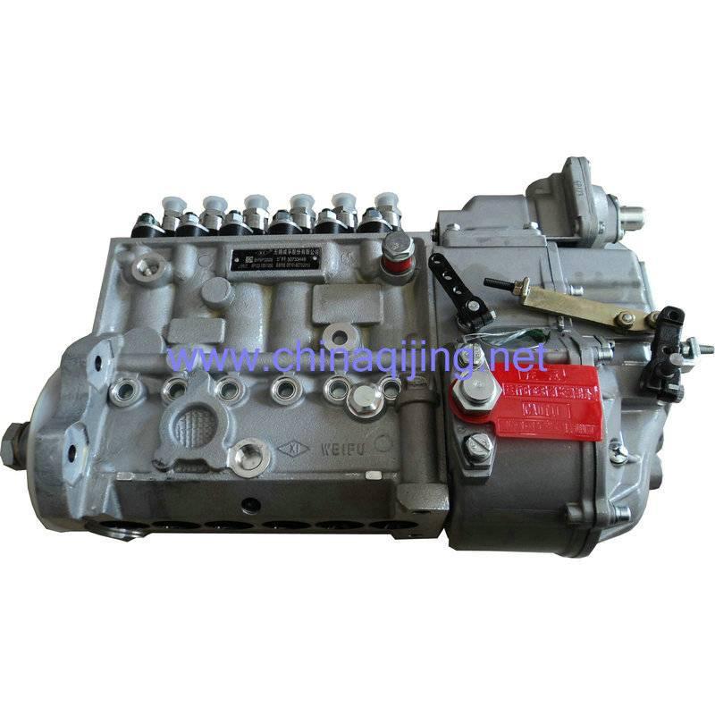 Cummins engine parts 3960919 b210-20 high pressure fuel pump