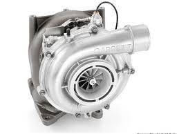 komatsu turbocharger KTR110 6505-11-6210/6505-52-5410