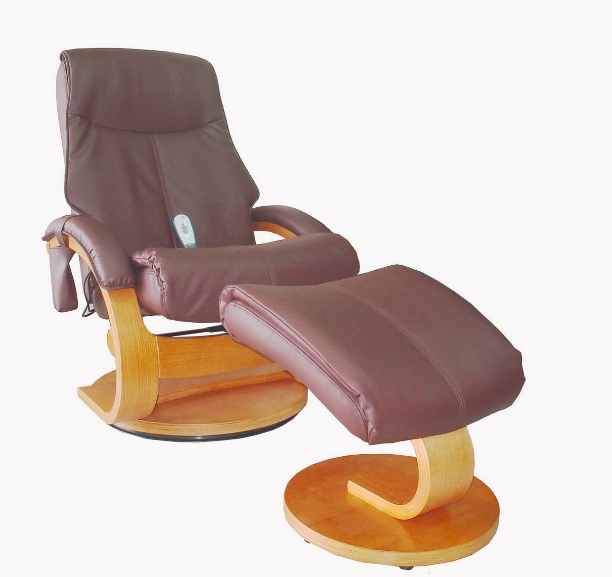 BH-8172-3 Robotic Massage Recliner Chair, Home Furniture