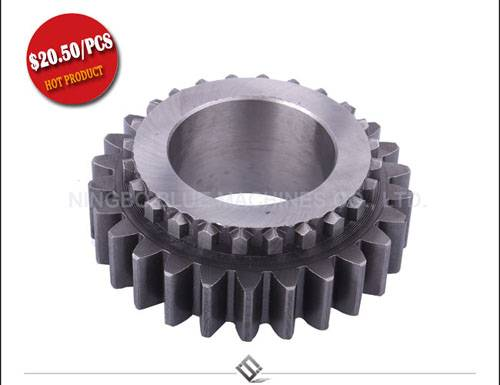 high precision heavy duty gears with customized design
