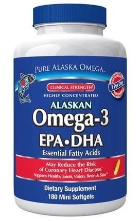 FISH OIL CAPSULES OMEGA 3