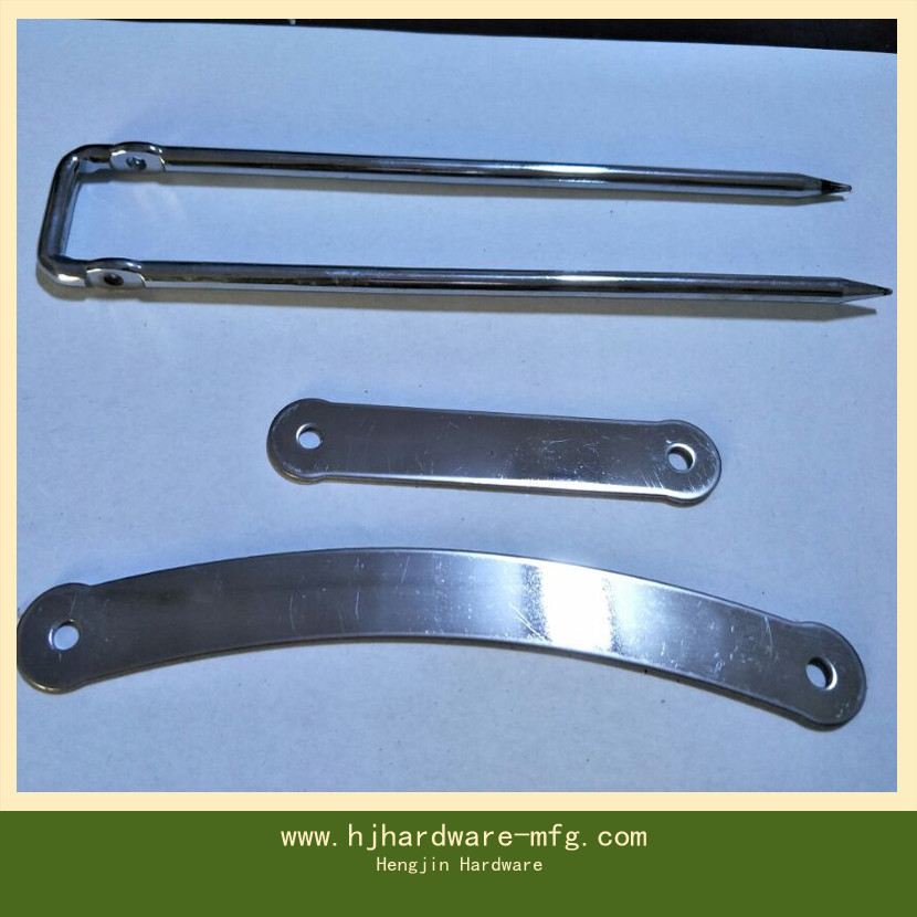 High Quality CNC Machined Parts