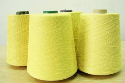 para aramid yarn and fabric