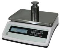 LA high accuracy weighing scale