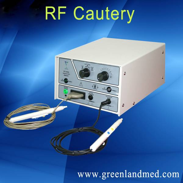 Radio Frequency Surgery