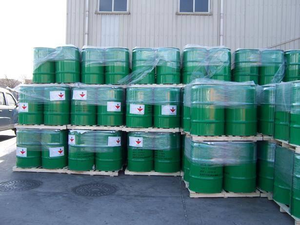 Sodium Isopropyl Xanthate