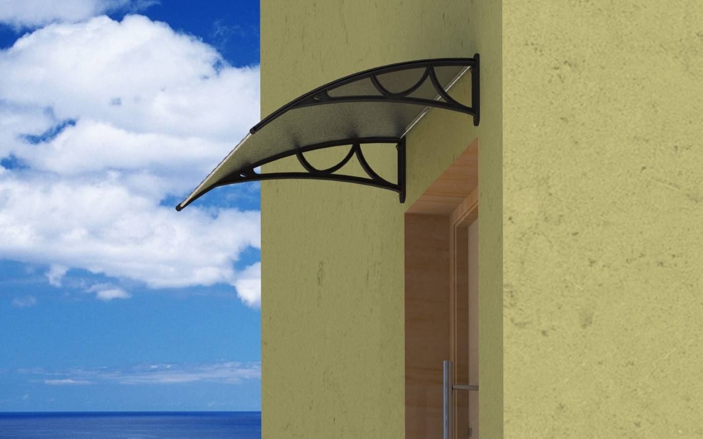 PC Canopy,Metal Canopy,Alu Canopy,DIY Canopy,Window Awning,Roofing