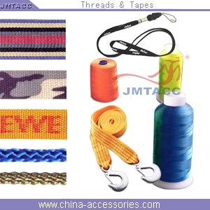 Threads & Tapes