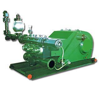 F series plunger pump