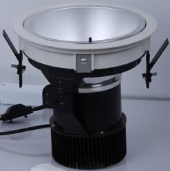 HIGHT quality LED commercial LED downlight recessert ceiling light aluminium houseing hotel light