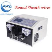 PFL-05 Automatic wire stripper,Flat wire stripping machine