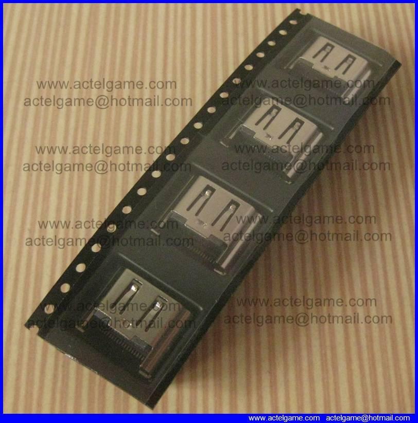 PS4 HDMI Port Socket HDMI OUT repair parts spare parts