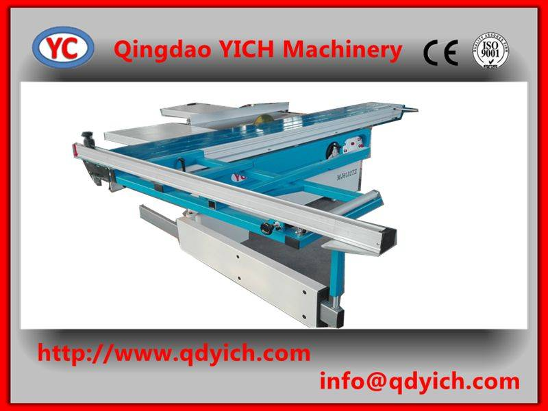 wood saw blade machine/Sliding Table Saw