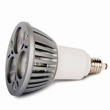 E11 LED bulb light spotlight ,JDRE11 3W LED