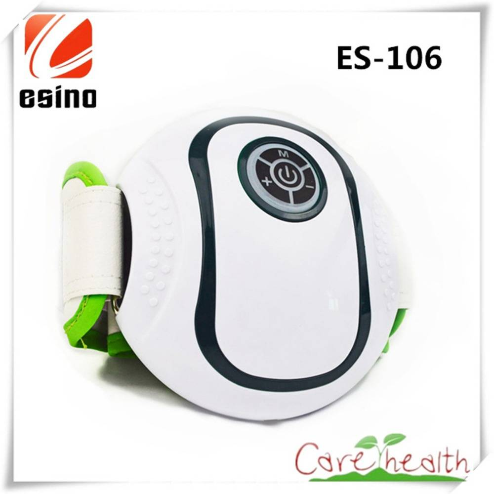Best Selling Mini Electric Slimming Belt/Fat Burning Vibrating Massage Belt as Seen on TV