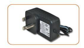 30W AC adapter with European plug ul GS CE approval