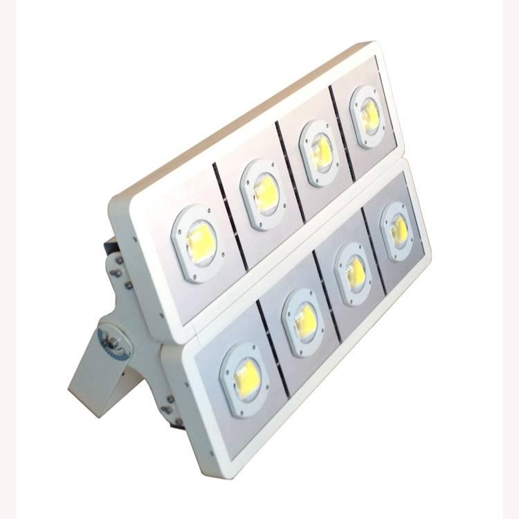 600w led flood light, module design