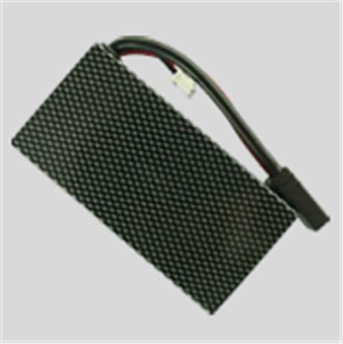 20C 2600mAh 11.1 V 15C 25C 30C 35C 60C 3S Lipo battery