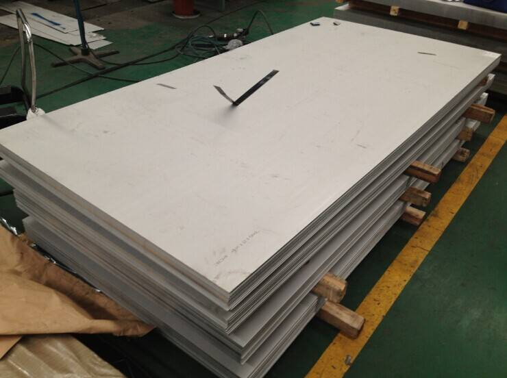 stainless steel sheets/ plates