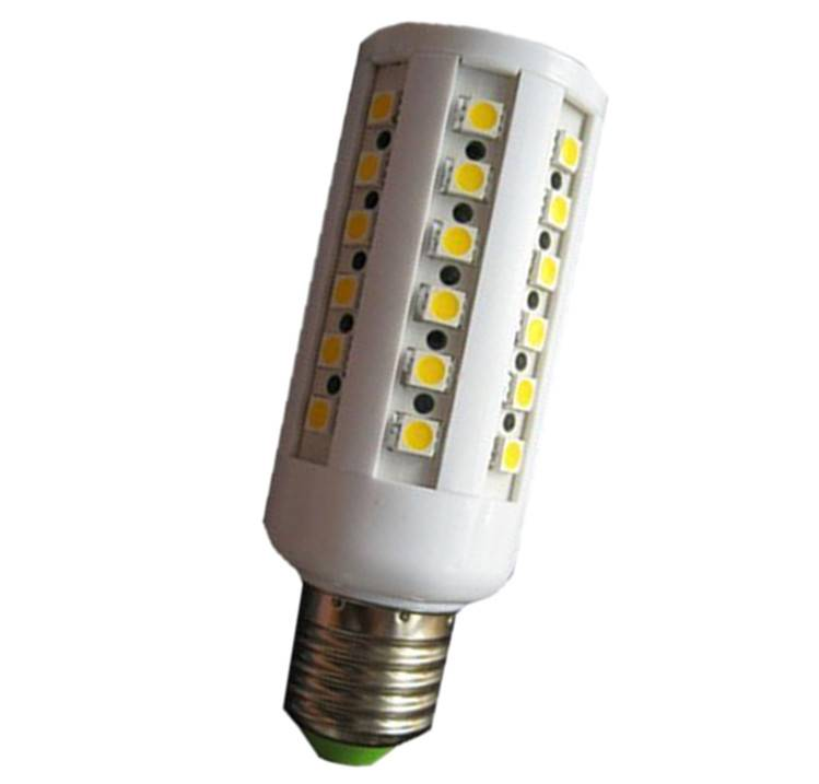 7W LED Corn Bulbs (KD-E27B-87)