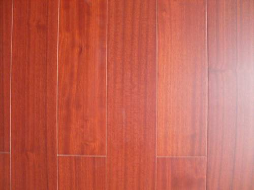 sapele engineered hardwood flooring