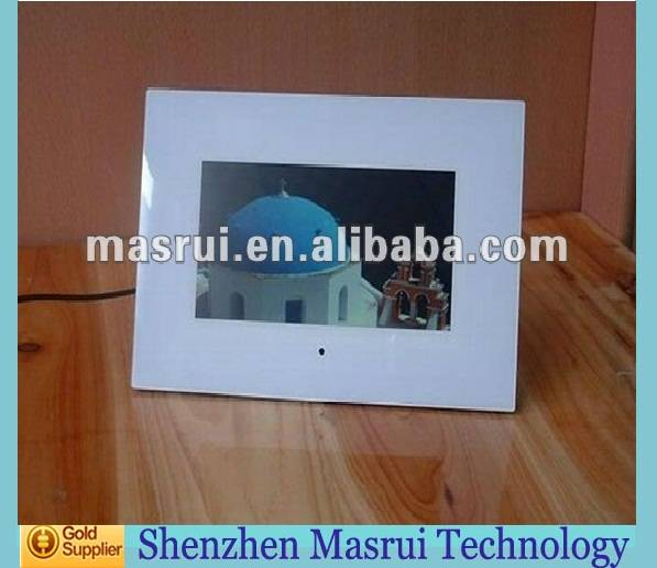 7inch -15inch China Best price Digital Photo Frame/Digital Picture Frames/Advertising Player