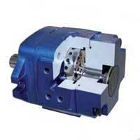 Voith IPVA High-pressure Internal Gear Pumps