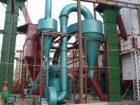 gypsum powder machine