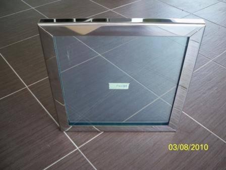 Glass protection laminates