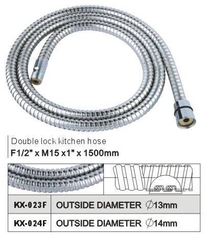 KLR3012 shower hose