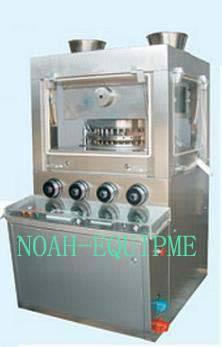 ZP35A,B Rotary Tablet Press