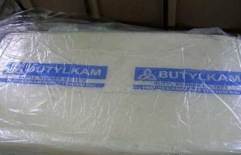 offer for Styrene Butadiene Rubber SBR 1502
